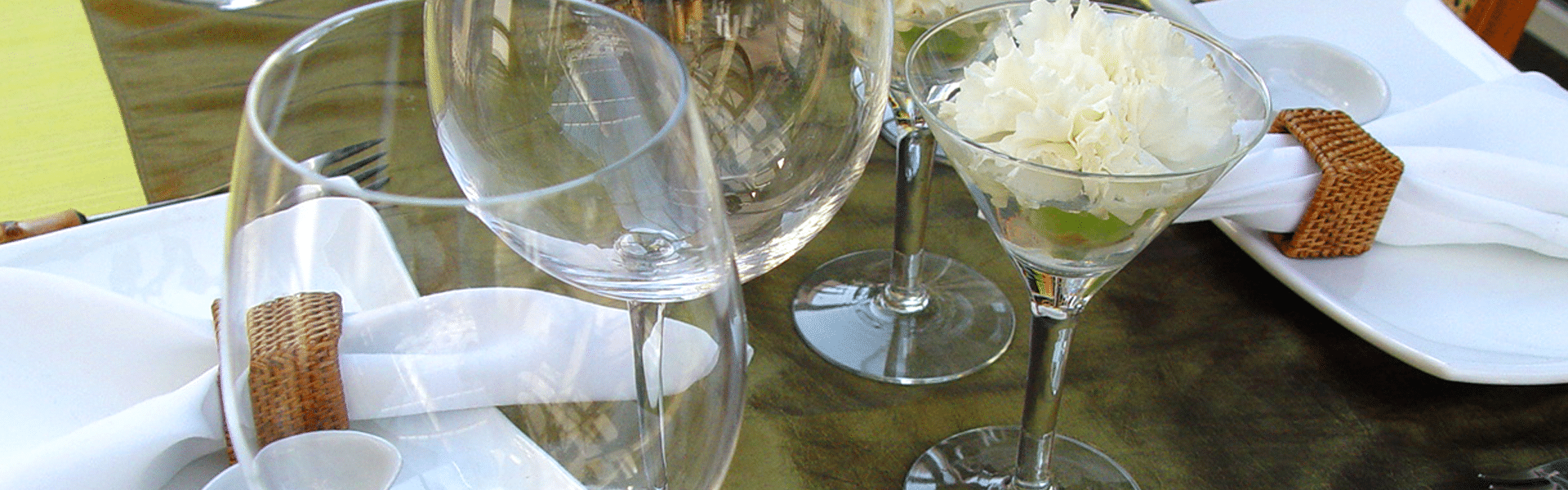 decorar a mesa para churrasco
