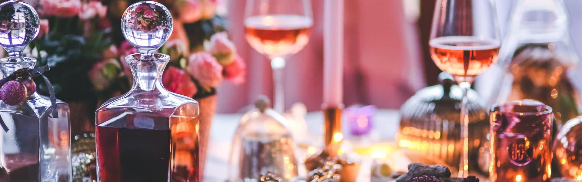 aerar vinho