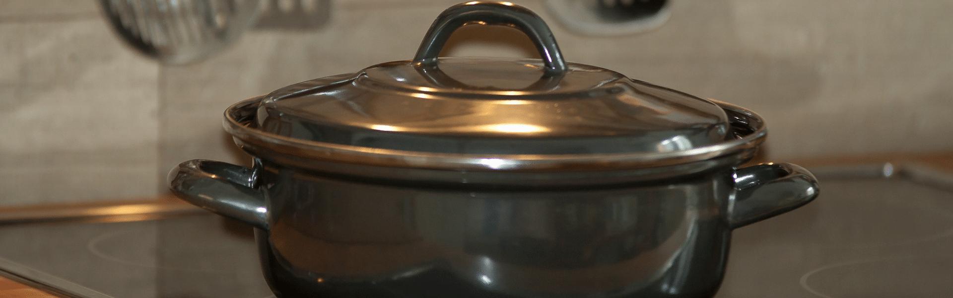 panela para fogão de indução