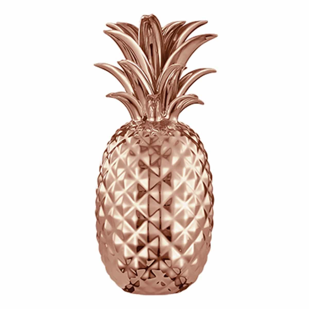 abacaxi de cobre