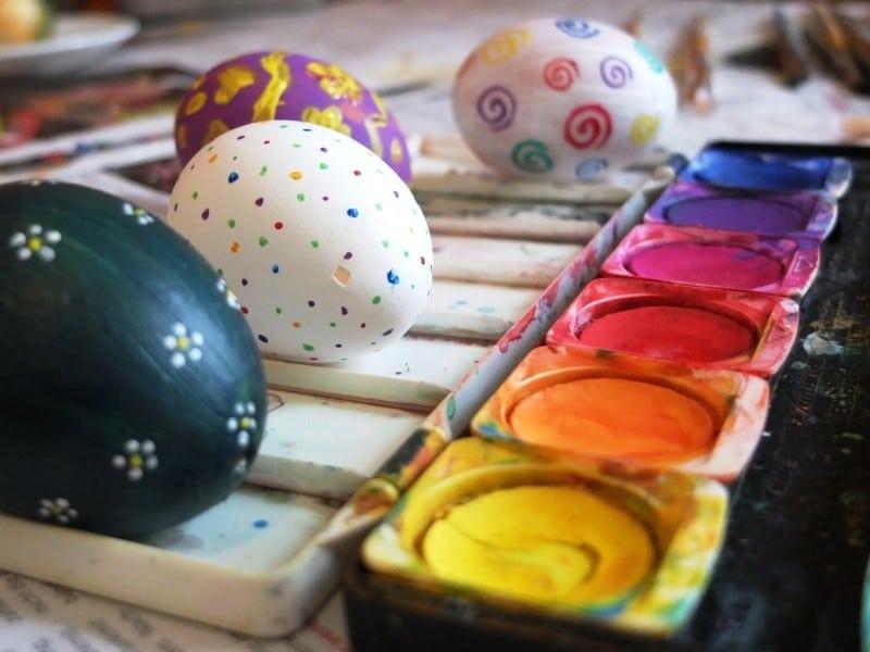 ovos de páscoa personalizados