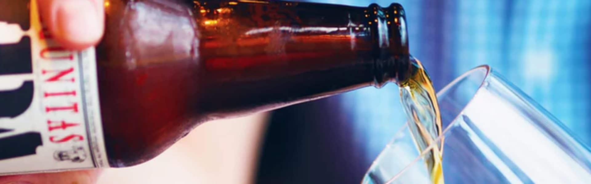 kit cervejeiro
