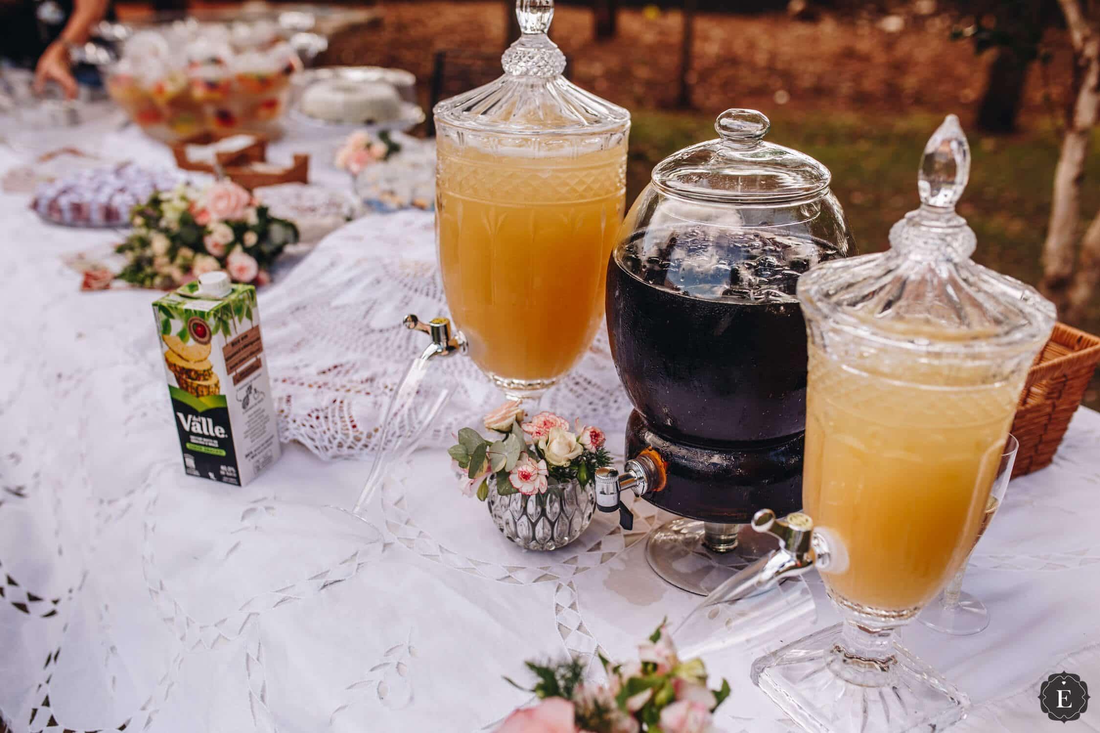 quintal das noivas