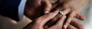O que não pode faltar na sua lista de Casamento