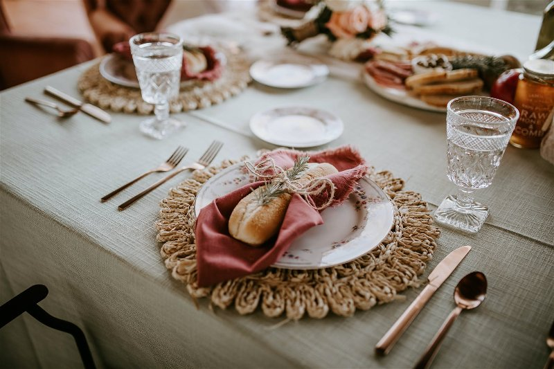 decorações para festa de casamento